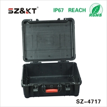 Hard Waterproof Plastic Project Box Electronic Case