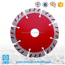 Diamond Cut Off Saw Blade Sinter Cutting Blade for General Purpose Concrete