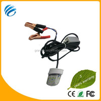 tools and equipment in fish processing underwater lighting CE ROHS IP68 deep water fishing led light 18w