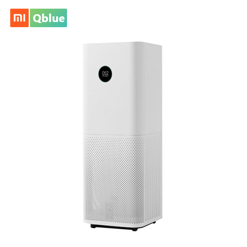 Xiaomi Air Purifier Pro Intelligent OLED screen Wireless Smartphone APP Control Household Appliances CADR 500m3/h 60m3