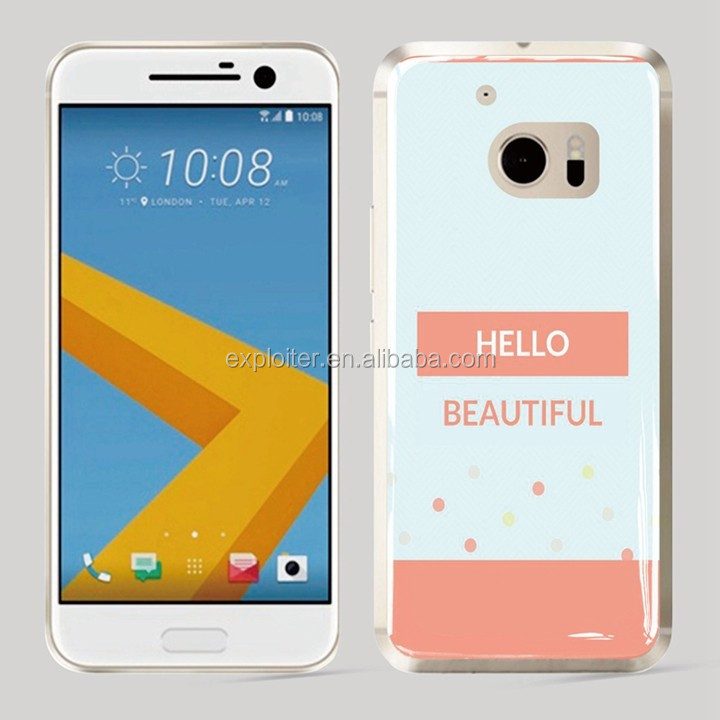 New products custom cell phone skin for htc desire 826