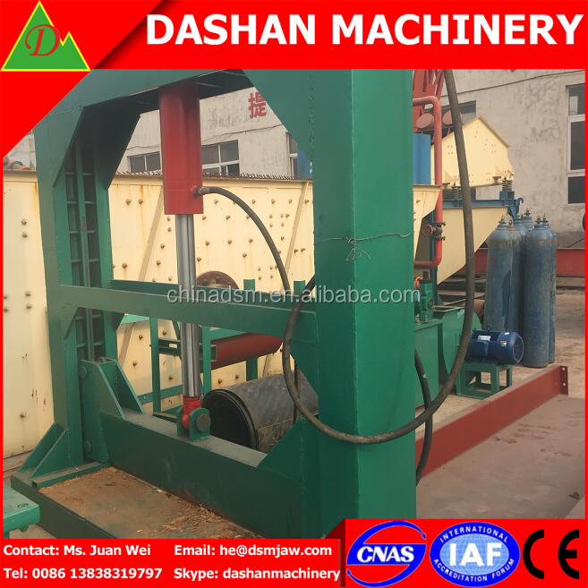 Wood chopping machine/ log splitter for sale