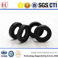 6110 diesel engine air compressor NBR rubber oil seal piston seal for CY