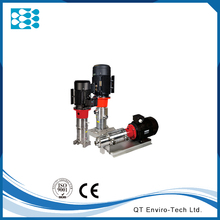 China Supplier Durable Service Energy Recovery Unit