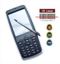 Hot Wins mobile 6.5 PDA mobile barcode scanner