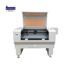 CE Certification industrial laser cutting 4060 small wood laser engraving cutting machine for pen horn resin animal skin