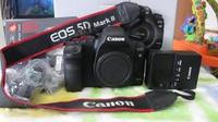 DISCOUNT FOR Canon EOS 5D Mark II 21.1 MP Digital SLR Camera -Kit