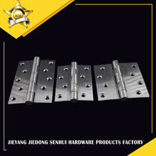 New Style Flush Metal Decorations Hardware For Furniture Door Hinge