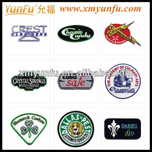 Airline Embroidered Patches