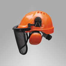 chainsaw safety helmet manufacturer