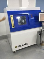 x-ray inspection system/Telecom & Electronics, MEMS, Automated X6600