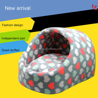 Processing customized modern design little doggie slipper house antique cat bed