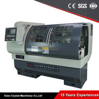 CK6136 CNC Lathe Machine price and specification