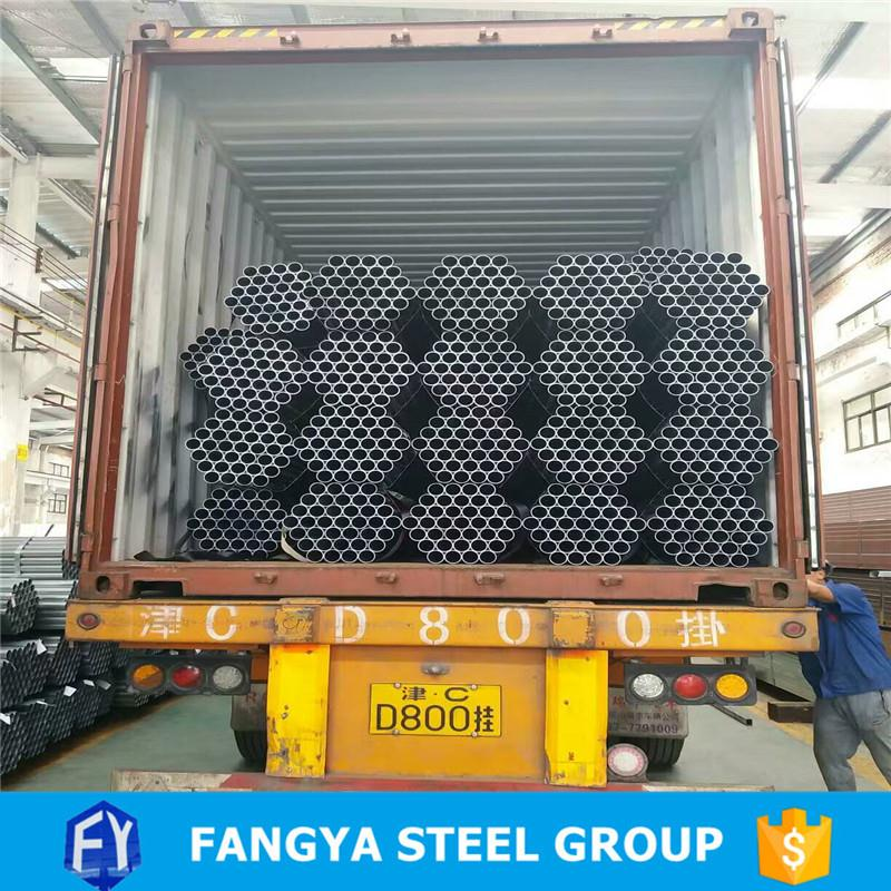 trade assurance supplier ! table standards erw carbon steel pipe astm a53 gr.b