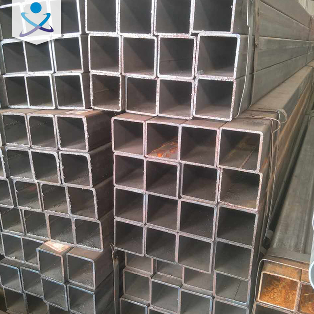 Supply minjie brand kinds of galvanized tube as construction conduit pipe made in china