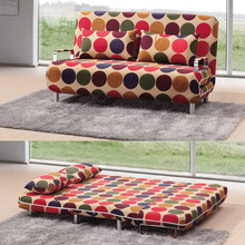 Convenience and comfort queen Size Corduroy Sofabed,sofa by day,bed by night