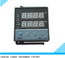 REX 1000 Mini Size 48*48mm LED Digital Temperature Controller Thermostat 110V