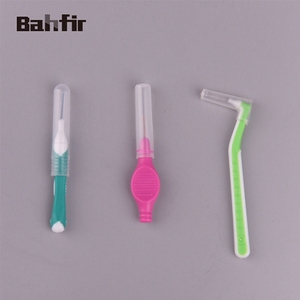 Good quality ce approved interdental brush toothpick