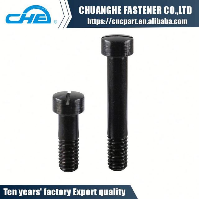 Good quality china manufacture fastener captive screws