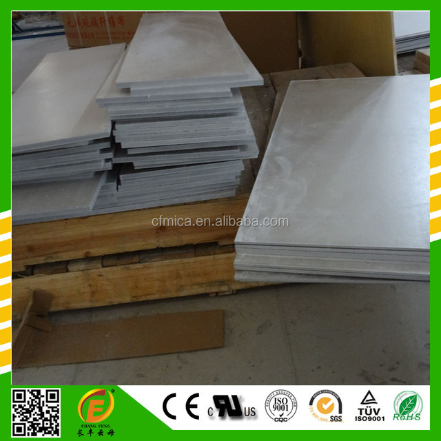 Professinal manufacture sale Mica acrylic Sheet with cheap price