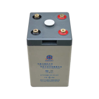 NM-280 Monoblock Battery For Locomotive Free of Maintenance In 4 Cell