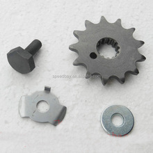 ZONGSHEN NC250 Small Motorcycle Chain Sprocket