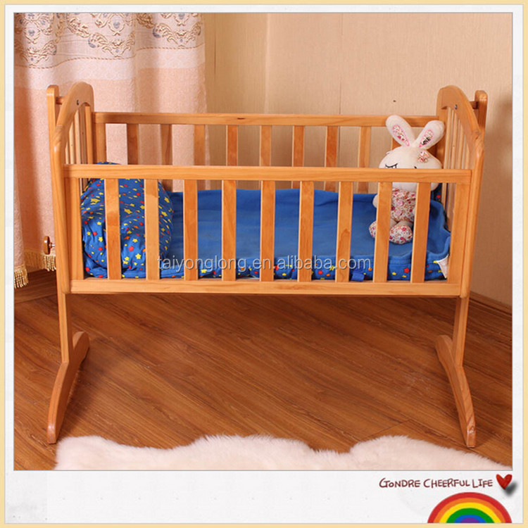 Mother care products baby cradle designs wooden baby cradle baby cradle stand