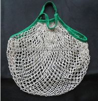 Hot sales mesh bags for onion packing for shopping and promotiom,good quality fast delivery