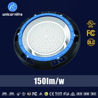30000lm 200W UFO LED high bay light with 5 years warranty