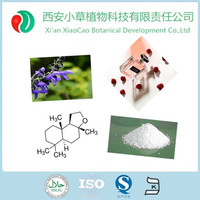 High quality 99% Ambroxide Ambrox powder
