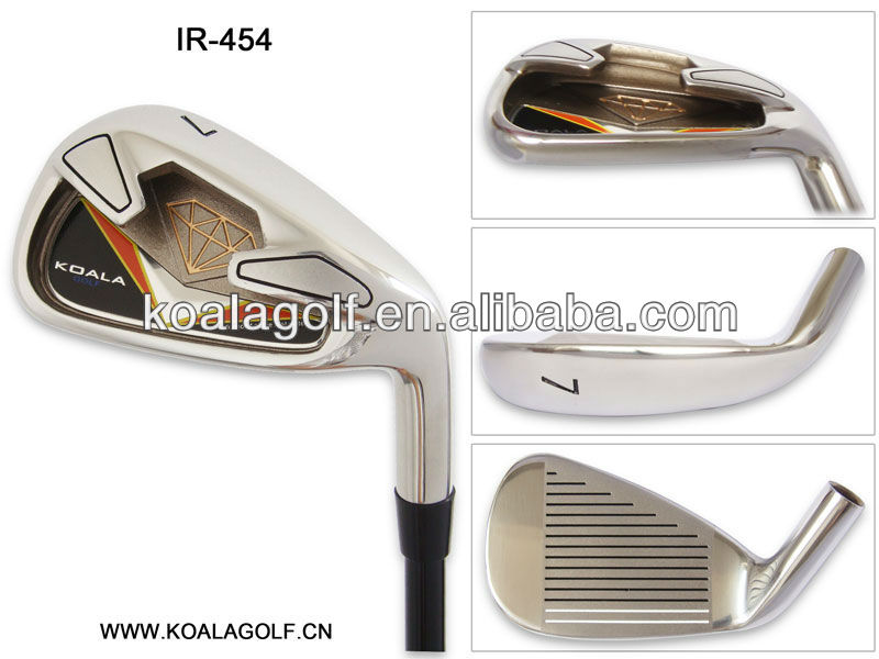 Golf Irons/Golf Club/Palos de golf