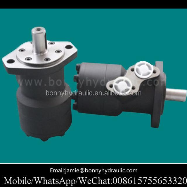 Oms-Bm5 Orbit Hydraulic Motor Can Replace Dan foss Oms Motor, M+S Epms, Eaton Charlynn