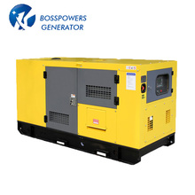 Strong canopy type 70KW LOVOL power diesel generator