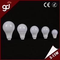 led dome light e27 base type stamping aluminum A95 led light bulb