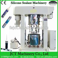 Machine for making ge rtv silicone sealant