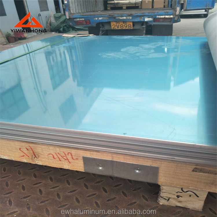5052 H32 Aluminium Alloy Sheet Price Per Kg