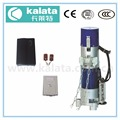 Kalata M400D-3 General roll up door motor high quality electric roller shutter motor safe and stable gear side motor