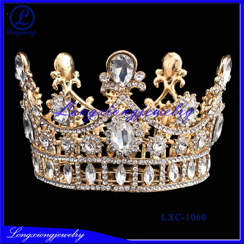 Jewelry Fashion Sweet Kids Crowns And Tiaras