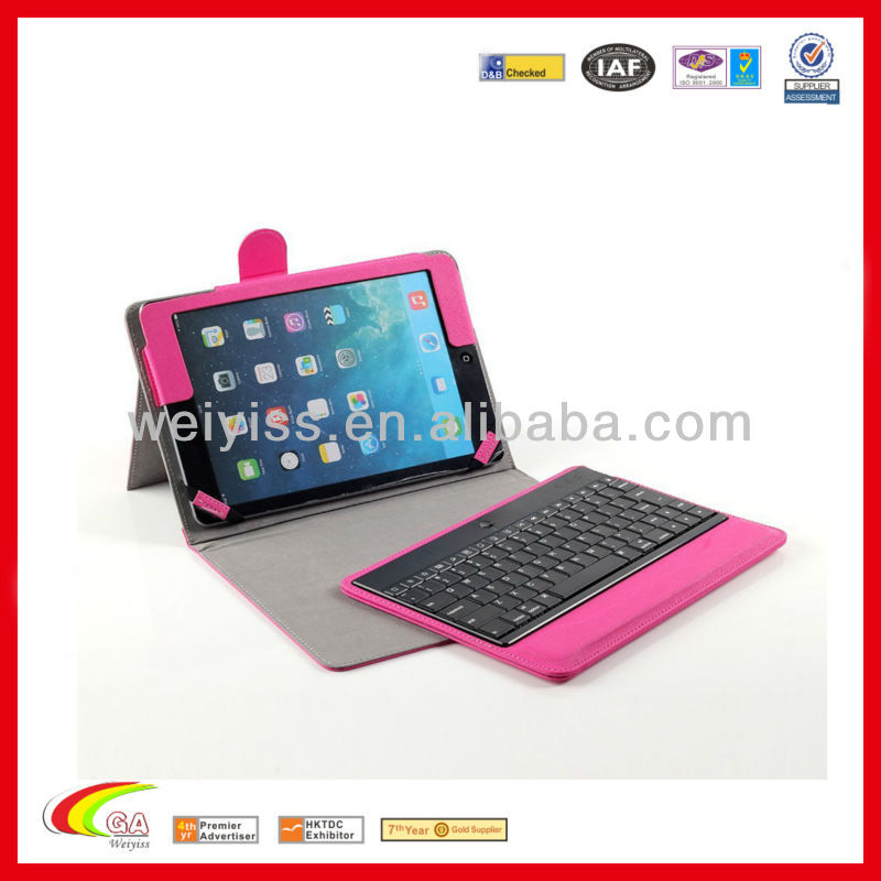 PU Leather case for Ipad Air