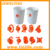 Gift items household silicone wine glass beverage identifiers