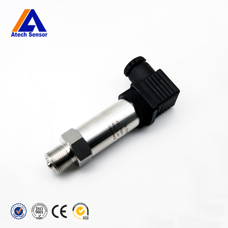 pipe hydraulic generator micro piezoelectric cng vdo oil fuel water air pressure transducer