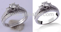 Jewelry & Watches Photo Retouching service