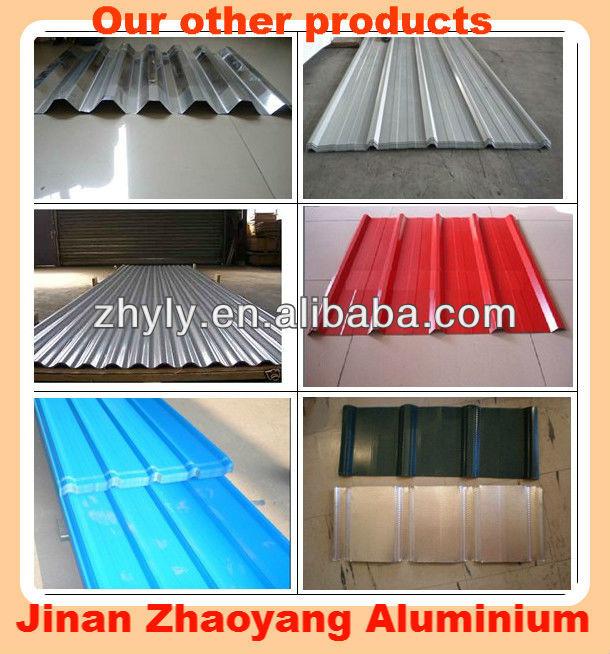prix de t le d 39 aluminium 1060 1100 3003 5005 5052 6061 6063 planches d 39 aluminium id de produit. Black Bedroom Furniture Sets. Home Design Ideas