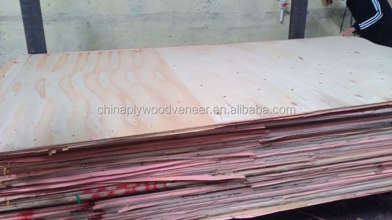 factory vietnam hot sale waterproof film faced plywood/construction material