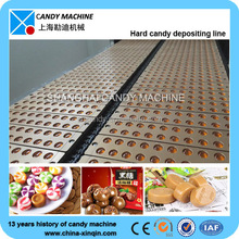 hard candy ball forming machine