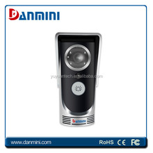 2016 Danmini wifi doorbell with motion detection and video recording