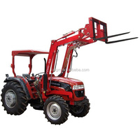 Manufacturer directly supply Tractor Front Pallet fork lift