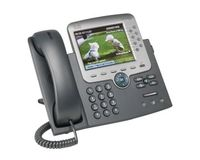Brand New Original Cisco IP Phone 7975G for only $259/qty