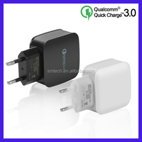 High Quality Fast charger 3.0 QC Charging Wall Charger Usb Quick Charger