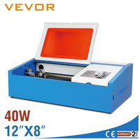 CO2 Laser Engraving Cutting Machine 40w
